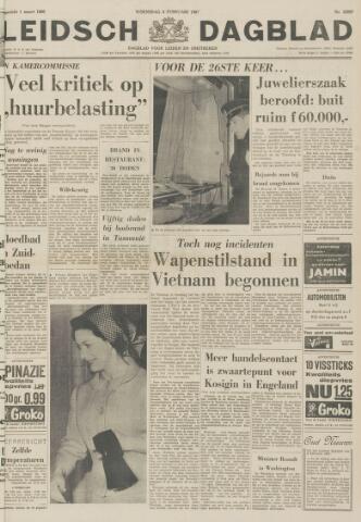 Leidsch Dagblad 1967-02-08