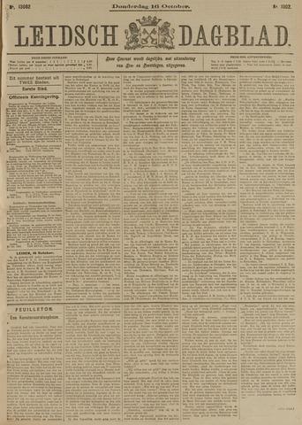 Leidsch Dagblad 1902-10-16