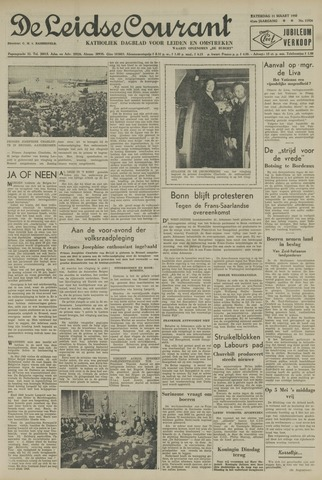 Leidse Courant 1950-03-11