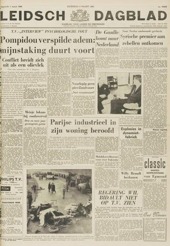 Leidsch Dagblad 1963-03-09