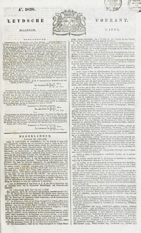 Leydse Courant 1838-06-18