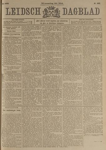 Leidsch Dagblad 1907-05-29