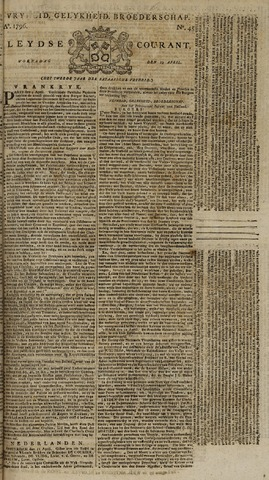 Leydse Courant 1796-04-13