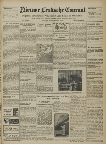 Nieuwe Leidsche Courant 1938-12-30