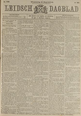 Leidsch Dagblad 1907-09-11