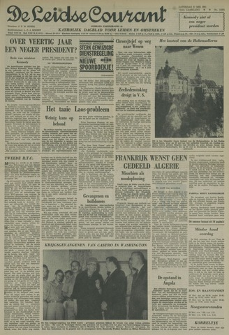 Leidse Courant 1961-05-27