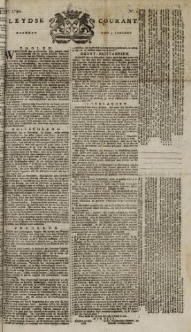 Leydse Courant 1790-01-04