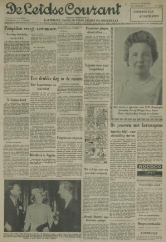 Leidse Courant 1962-03-30