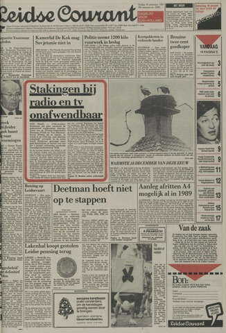 Leidse Courant 1987-12-18