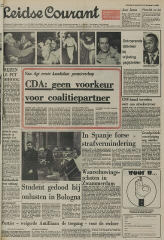 Leidse Courant 1977-03-12