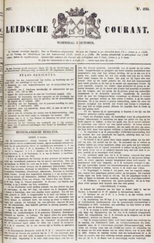 Leydse Courant 1877-10-03