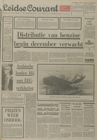 Leidse Courant 1973-11-07