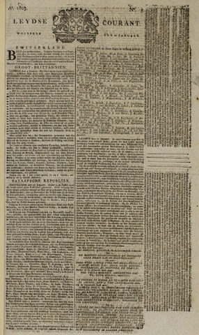 Leydse Courant 1803-01-12