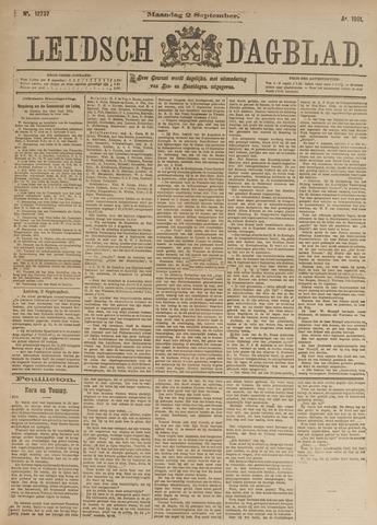 Leidsch Dagblad 1901-09-02