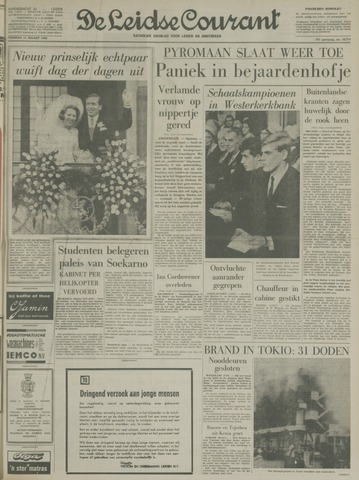 Leidse Courant 1966-03-11