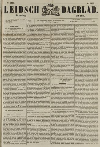 Leidsch Dagblad 1870-05-28