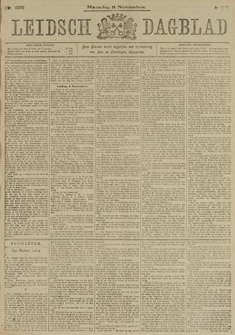 Leidsch Dagblad 1902-11-03