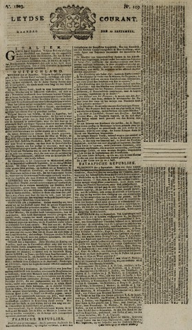 Leydse Courant 1803-09-12