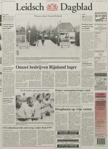 Leidsch Dagblad 1994-01-05