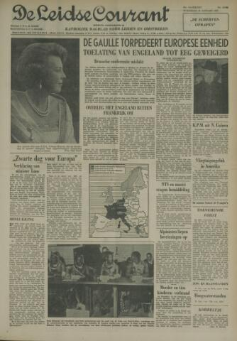 Leidse Courant 1963-01-30
