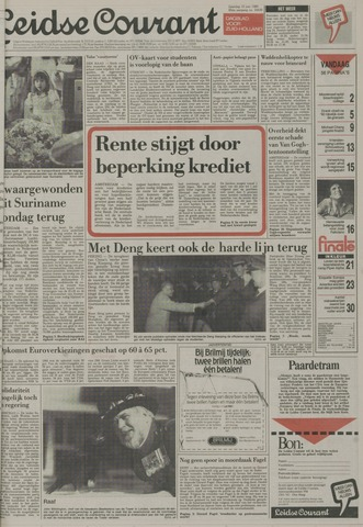 Leidse Courant 1989-06-10