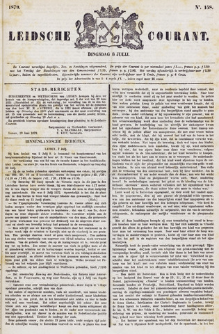 Leydse Courant 1879-07-08