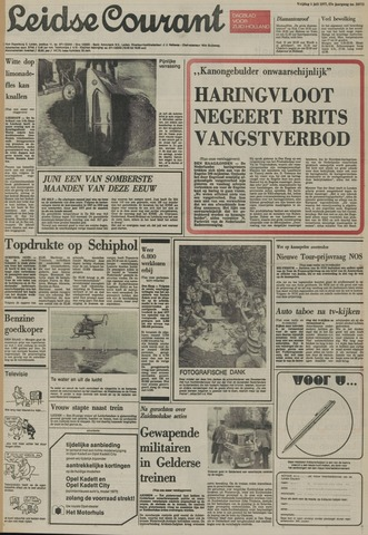Leidse Courant 1977-07-01