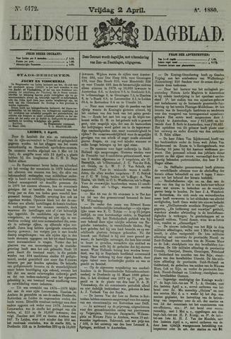 Leidsch Dagblad 1880-04-02