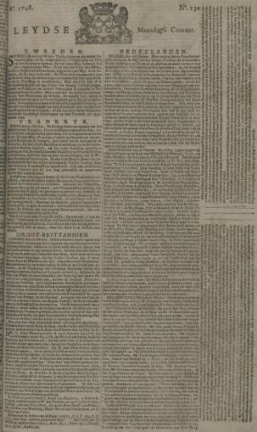 Leydse Courant 1748-10-28