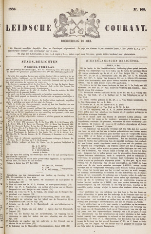 Leydse Courant 1883-05-10