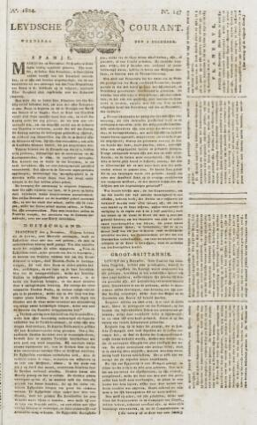 Leydse Courant 1824-12-08
