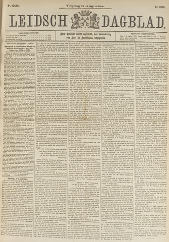 Leidsch Dagblad 1894-08-03