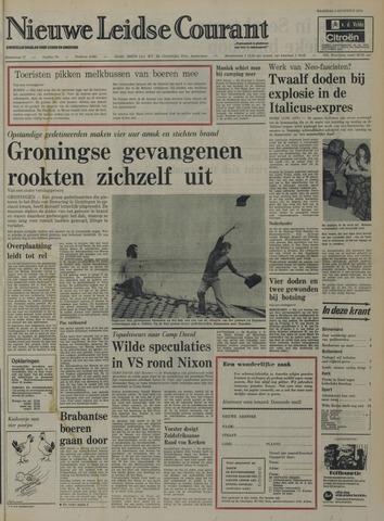 Nieuwe Leidsche Courant 1974-08-05