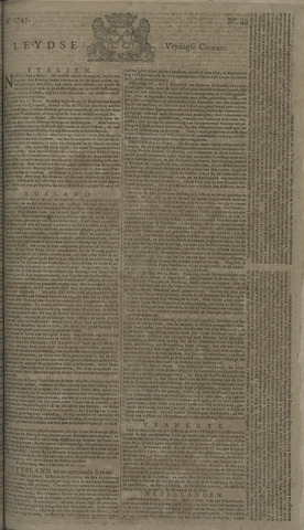 Leydse Courant 1745-04-02