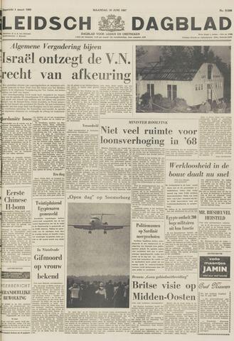 Leidsch Dagblad 1967-06-19