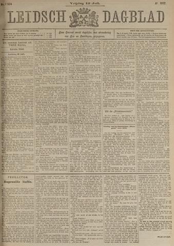 Leidsch Dagblad 1907-07-12