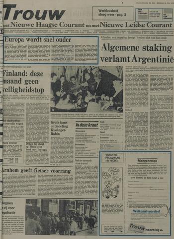 Nieuwe Leidsche Courant 1975-07-08