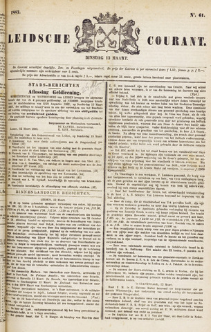 Leydse Courant 1883-03-13