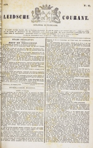 Leydse Courant 1879-02-18