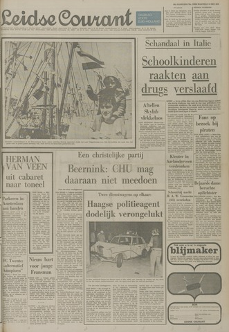 Leidse Courant 1973-05-14