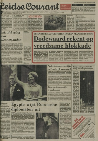 Leidse Courant 1981-09-16