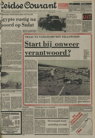 Leidse Courant 1981-10-07