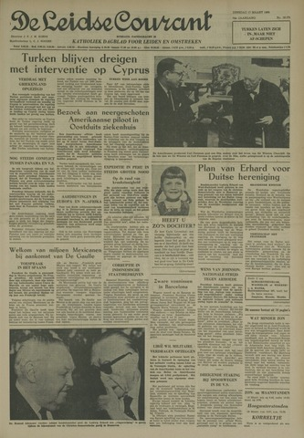 Leidse Courant 1964-03-17