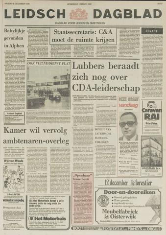 Leidsch Dagblad 1978-12-08