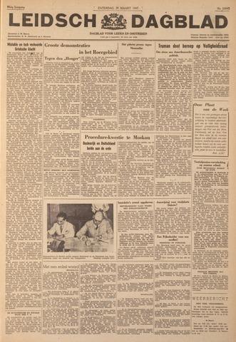 Leidsch Dagblad 1947-03-29