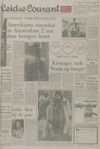 Leidse Courant 1973-01-15