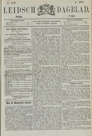 Leidsch Dagblad 1875-06-11