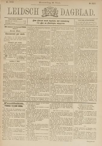 Leidsch Dagblad 1893-05-06
