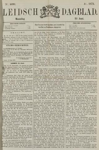 Leidsch Dagblad 1873-06-23