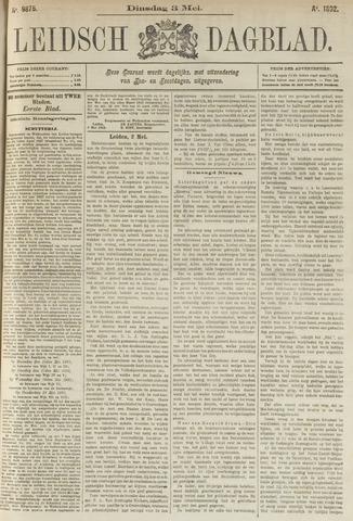 Leidsch Dagblad 1892-05-03
